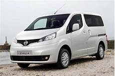 nissan nv200 cer techzone 2013 nissan evalia mpv features and specs
