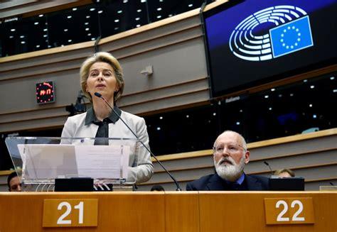European Commission Tv