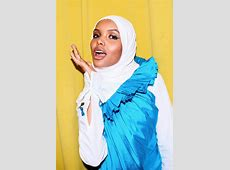 Halima Aden Profile Yeezy Model Hijab Miss Minnesota