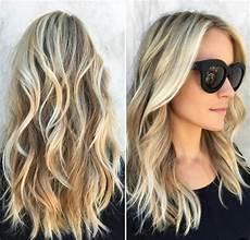 Lange Haare Frisuren - frisuren f 252 r lange haare moderne styling ideen und
