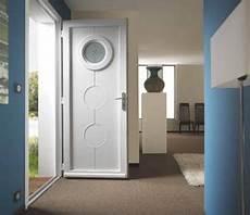 porte entrée isolante nos mod 232 les de portes d entr 233 e pvc sur mesure solabaie