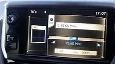 Peugeot 208 Touch Screen Repair Part 1 Of 3