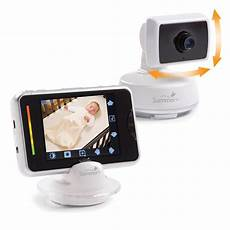 baby monitor summer infant baby touch digital color