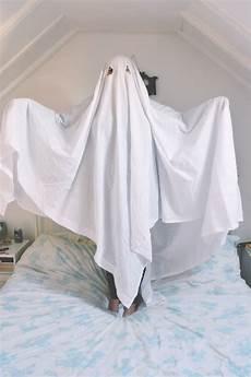 becky bedbug halloween week ghost ootd