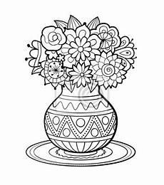 Malvorlagen Blumen Ornamente Malvorlagen Blumen Ornamente