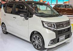 Daihatsu Move Car Price In Pakistan Features Specs Colors