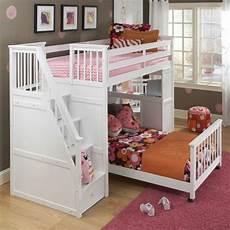 Ausgefallene Kinderbetten Als Hauptakzent Im Kinderzimmer