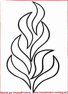 feu dessin flammes petit feu 224 colorier