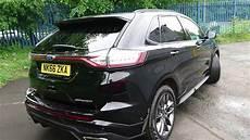 used ford edge 2 0 tdci 180 sport 5dr shadow black 2016