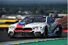 Bmw M8 Le Mans - bmw m8 gte successfully completed testing for the 2018 24