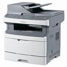 Imprimante Lexmark X363dn Laser Photocopieur Scanner