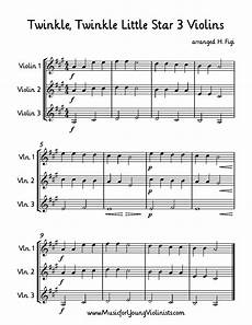 Left Suzuki Method Lyrics by Violin Here Is An Easy Arrangement Of Twinkle