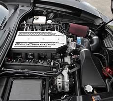 procharger chevrolet corvette c7 z06 2015 16 lt4