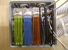 abzweigdose verdrahten 014 wiring in 2019
