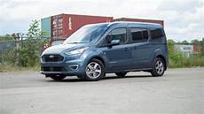 ford transit 2019 2019 ford transit connect review solid so so minivan roadshow