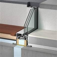festverglasung ohne rahmen window systems windows swissfineline s berger swissfineline