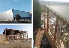 avenir bois construction avenir bois construction confortement d urgence d un gymnase istres 13