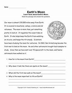 solar system reading comprehension worksheets page 2 pics about space middle schools