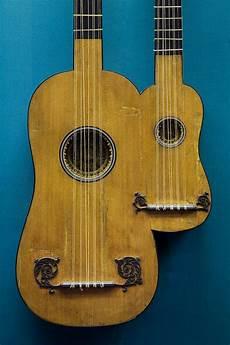Multi Neck Guitar