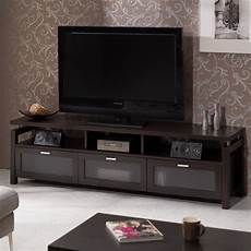 modern entertainment center furniture of america espresso mistell modern entertainment