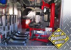Installation Pneu Rapide Mobile Terrebonne Ouest 192