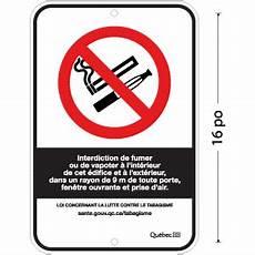 Interdiction De Fumer Ou De Vapoter Signoplus