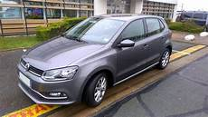 Volkswagen Polo D Occasion 1 4 Tdi 90 Bluemotion