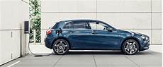 Officieel Mercedes A Klasse A250e In Hybrid 2019