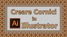 cornici illustrator creare cornici in illustrator