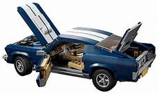 Just Revealed Lego Creator Ford Mustang Set 10265