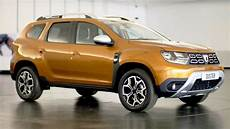 duster 2018 up all new dacia duster 2018 official look 2