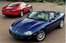 Jaguar Xkr Convertible Specs 1998 1999 2000 2001