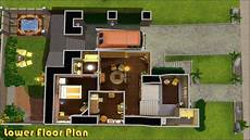 sims 3 family house plans sims 3 baby stuff sims 3 house floor plans modern family