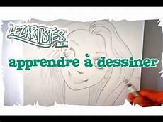 Trailer Lezartistes Le Site Pour Apprendre 224 Dessiner