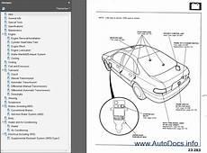 how to download repair manuals 1993 honda accord windshield wipe control honda accord 1993 1996 service manual repair manual order download