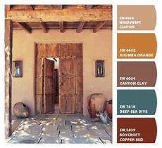 paint colors from colorsnap by sherwin williams adobe