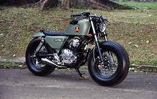 Scorpio Modif Harley by Hondayes Modifikasi Yamaha Scorpio 2008 Ala Baby Sportster