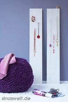 Wanddeko Selbst Gemacht - kreative schmuckwand einfach selbst gemacht diy
