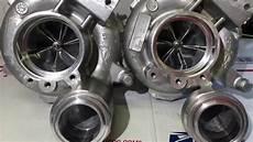 bmw 550i turbo upgrade stage 2 5 800 hp