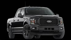 meet the 2020 ford f 150 xlt black appearance package