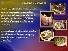 mapa mental de la identidad nacional de venezuela identidad nacional de venezuela