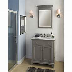 Bathroom Ideas Gray Vanity by Fairmont Designs 30 Quot Smithfield Vanity Medium Gray