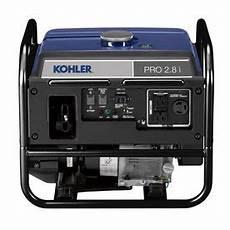 kohler pro28i 2500 running watts inverter portable generator with kohl products portable