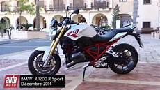 Moto Bmw R 1200 R L Essai Complet En Exclusivit 233