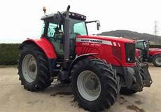 massey ferguson 6400 series tractor service repair manual