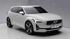 all new volvo v40 will most likely look like this