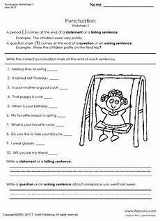 punctuation worksheets for grade 3 with answers 20769 worksheet on punctuations for grade 3 search punctuation