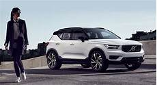 volvo 2020 pledge the all new 2019 volvo xc40 volvo orange county