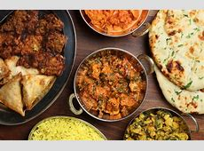The Spicy Tale of India's Jewish Cuisine