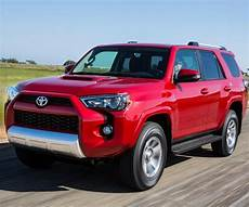 2019 toyota 4runner expected radical changes in power department